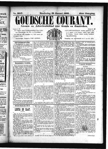 Goudsche Courant 1903-01-29