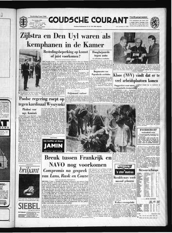 Goudsche Courant 1966-06-09