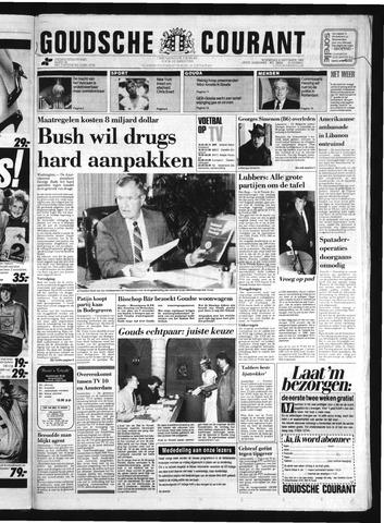 Goudsche Courant 1989-09-06