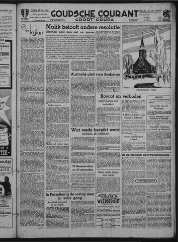 Goudsche Courant 1948-12-24