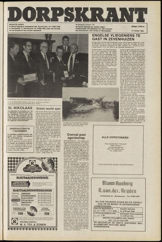 Dorpskrant 1983-10-27