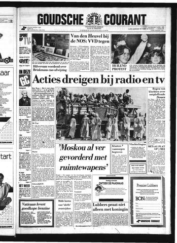 Goudsche Courant 1985-04-03