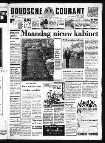 Goudsche Courant 1986-07-11