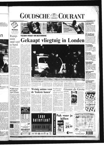 Goudsche Courant 2000-02-07