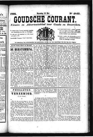 Goudsche Courant 1892-05-23