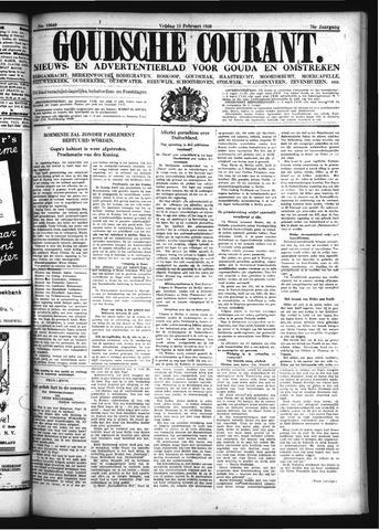 Goudsche Courant 1938-02-11