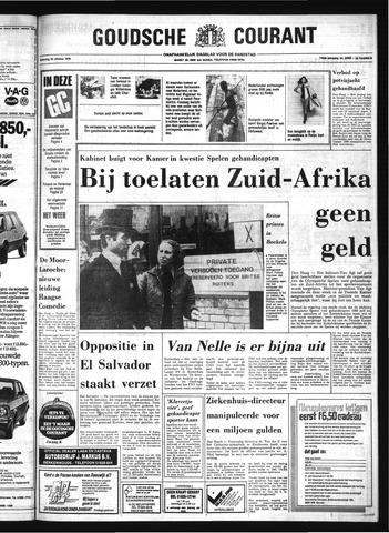 Goudsche Courant 1979-10-20