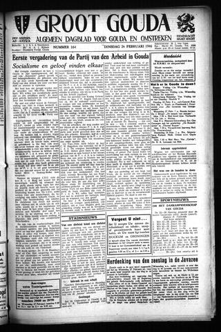 Groot Gouda 1946-02-26