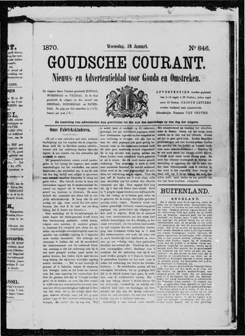 Goudsche Courant 1870-01-26