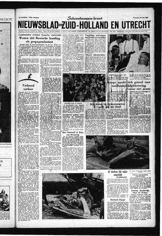 Schoonhovensche Courant 1960-06-29