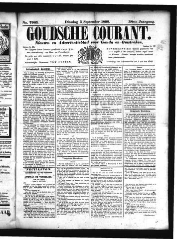 Goudsche Courant 1899-09-05