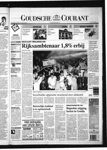 Goudsche Courant 1993-08-31