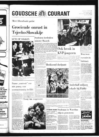 Goudsche Courant 1968-03-11