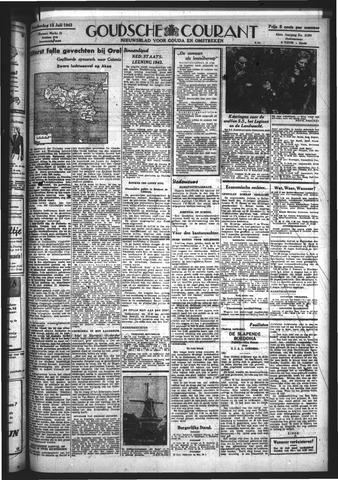 Goudsche Courant 1943-07-15