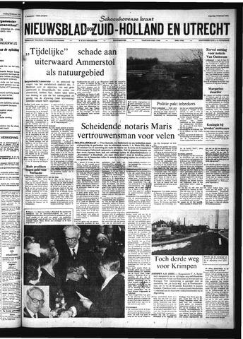 Schoonhovensche Courant 1973-02-19