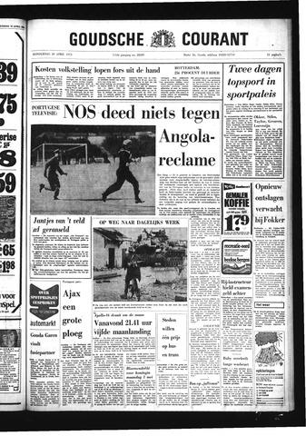 Goudsche Courant 1972-04-20