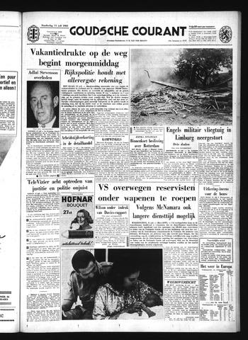 Goudsche Courant 1965-07-15