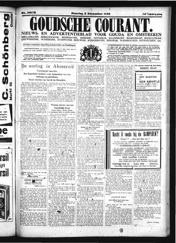 Goudsche Courant 1935-12-03