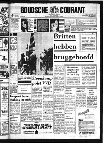 Goudsche Courant 1982-05-22