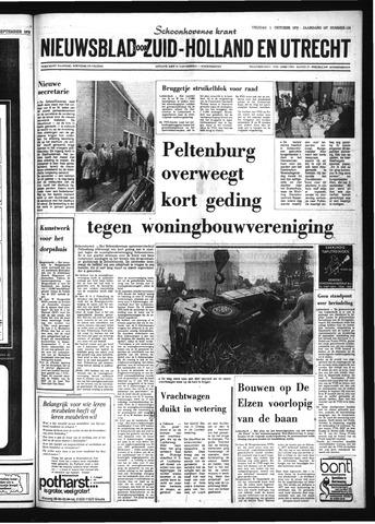 Schoonhovensche Courant 1976-10-01