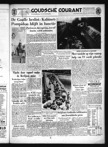 Goudsche Courant 1962-10-08