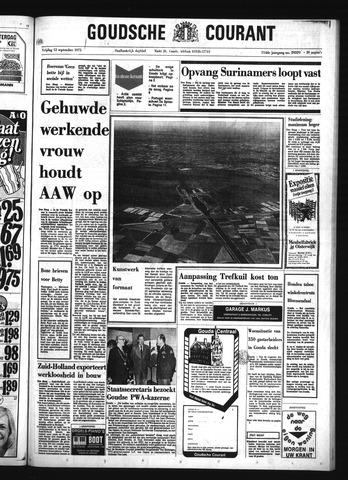 Goudsche Courant 1975-09-12