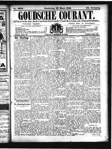 Goudsche Courant 1916-03-30