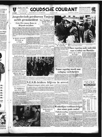 Goudsche Courant 1953-09-01