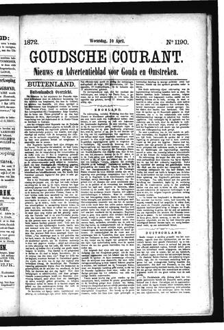 Goudsche Courant 1872-04-10
