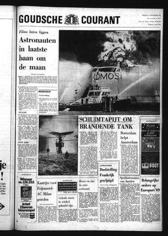 Goudsche Courant 1969-11-21