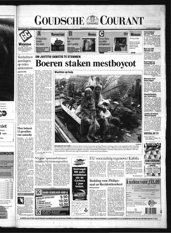 Goudsche Courant 1997-05-21