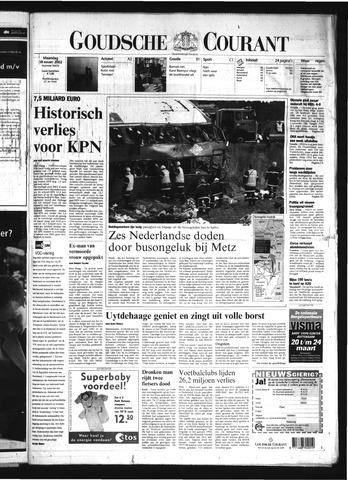 Goudsche Courant 2002-03-18