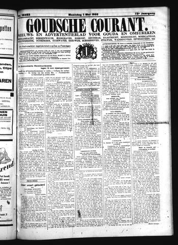 Goudsche Courant 1933-05-01