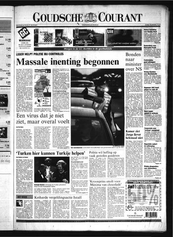 Goudsche Courant 2001-04-04