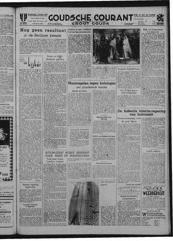 Goudsche Courant 1948-10-07