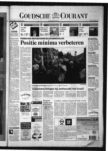 Goudsche Courant 1995-02-25