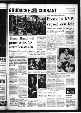 Goudsche Courant 1968-02-26