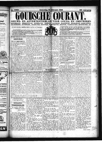 Goudsche Courant 1928-02-18