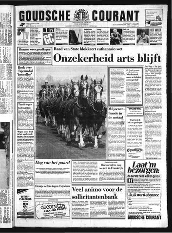 Goudsche Courant 1986-07-17