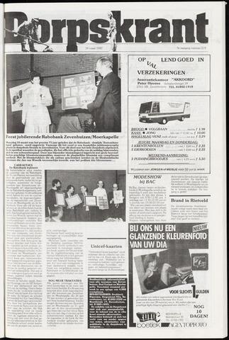 Dorpskrant 1987-03-18