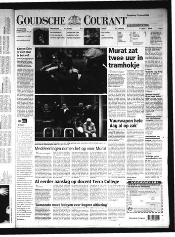 Goudsche Courant 2004-01-15