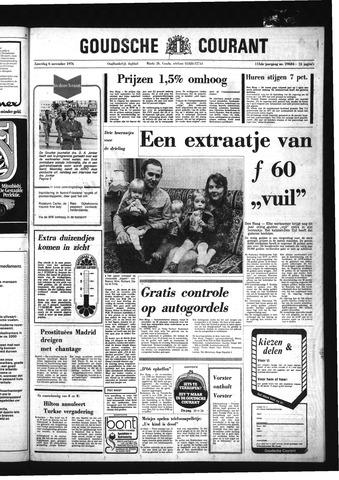 Goudsche Courant 1976-11-06