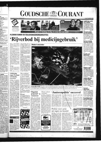 Goudsche Courant 2000-12-06