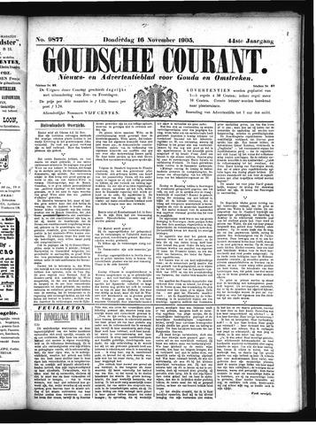 Goudsche Courant 1905-11-16