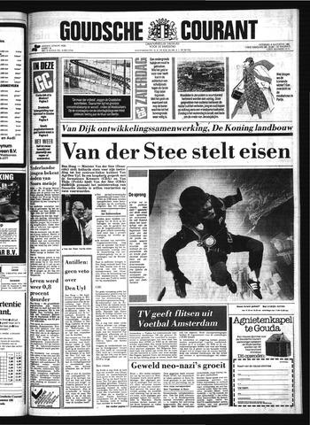 Goudsche Courant 1981-08-08