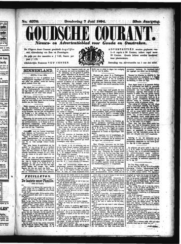 Goudsche Courant 1894-06-07