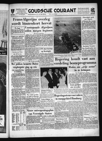 Goudsche Courant 1962-03-01