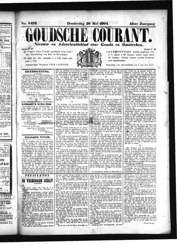 Goudsche Courant 1904-05-26