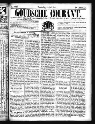 Goudsche Courant 1921-06-09