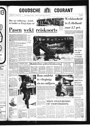 Goudsche Courant 1972-03-08